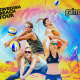 Gainomax sponsrar Swedish Beach Tour